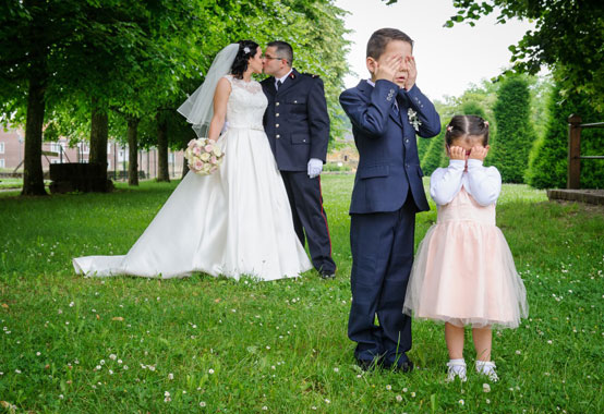 Coordinatrice de mariage près de Saint-Quentin