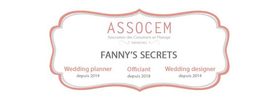 Assocem Fanny's Secrets