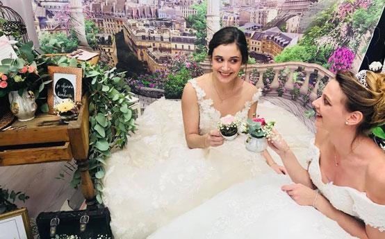 Organisation de mariage près de Saint-Quentin